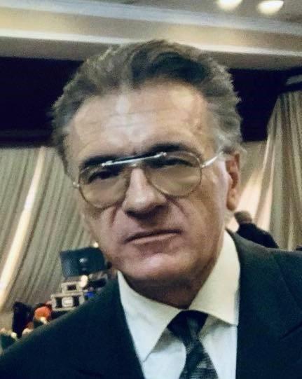 Dr Danilovski